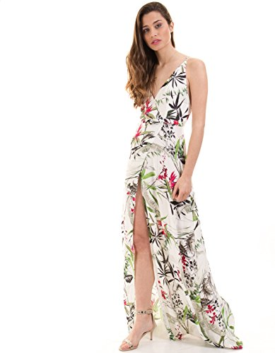 Marciano floral dress by Guess (Print - 38)