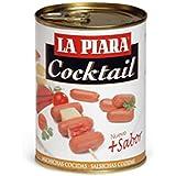 La Piara - Cocktail Salchichas Cocidas, 170 g