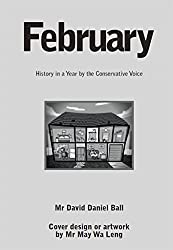 February: History in a Year by the Conservative Voice (English Edition)