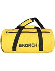 Resistente al agua bolsa 10x 20inch (25x 50cm). A juego con correa para el hombro.