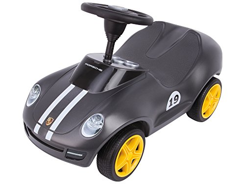 BIG 800056346 - Baby Porsche - Wärme Cool N