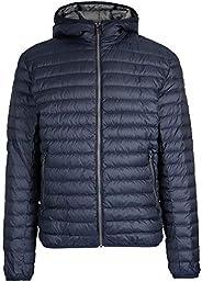 Luxury Fashion | Colmar Originals Men 12778RQ68 Blue Polyester Down Jacket | Autumn-winter 19