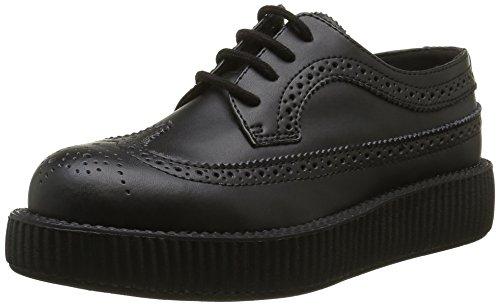 T.U.K.  Viva Lo Av8876,  Sneaker donna Nero Black (nero) 36
