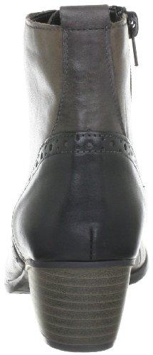 Remonte R9184 20, Bottes Rangers Femme Marron (Marron Combiné)