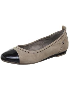 Jana Fashion 8-8-22104-20, Ballerine donna