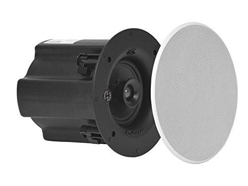 Wechsler Archipel 17icps 40W Weiß Lautsprecher-Lautsprecher (Anderen, XLR, Wand-/Deckenhalterung, Satellite, 40W, 320W)
