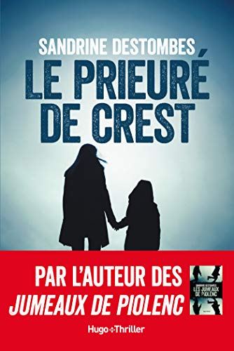 Couverture du livre Le prieuré de Crest -Extrait offert-