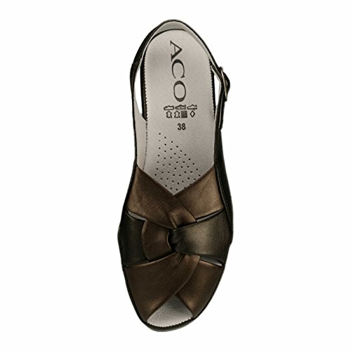 Shoes Jonas 1210 Schwarz 2738 1154s Aco 4x Kombi 2738 qTWZUdU5x