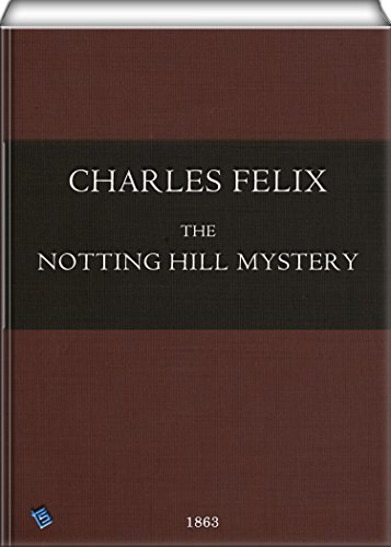 the-notting-hill-mystery-illustrated-english-edition