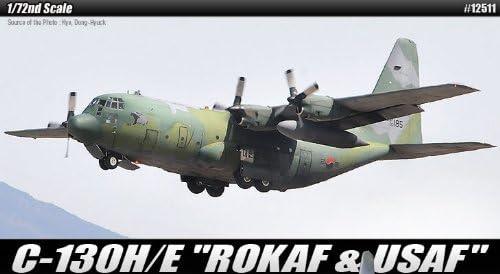 Academy ac12511–1/72 C de 130 H/E rokaf et USAF, Aviation | 2019