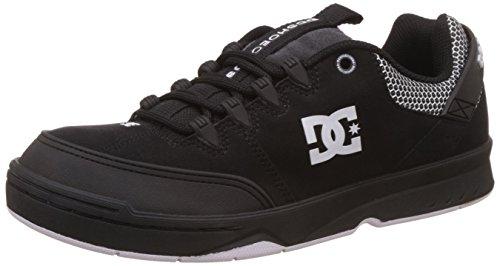 Dc Shoes Syntax Sn M Shoe Bw5 Nero