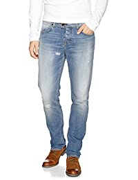 H.I.S Jeans - Jeans Slim - Homme