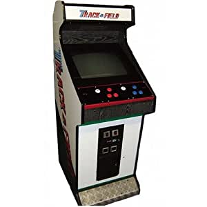 Track & Field - Classic Arcade