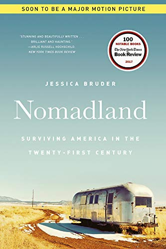 Nomadland: Surviving America in the Twenty-First Century (English Edition)