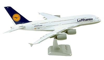 "Limox LH1 - Airbus A380-800 LUFTHANSA, Registrierung D-AIMA ""Frankfurt am Main"", Maßstab 1:200 von Limox Wings"