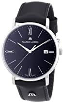 Maurice Lacroix Eliros EL1087-SS001-310 Herren-Armbanduhr