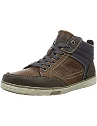 Tom Tailor 1682103, Sneakers basses homme