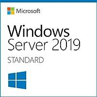 Windows Server Standard 2019 | Clé d'activation licence originale | Envoi en 24 heures | Livraison gratuite par e-mail