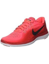 official photos 0c7d7 44554 Nike Women s WMNS Flex 2017 Rn Running Shoes