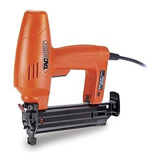 Tacwise 1177 Elektrotacker 181ELS Elektrische Nagelpistole 35mm (Euro Code), 2300 W, 240 V, orange