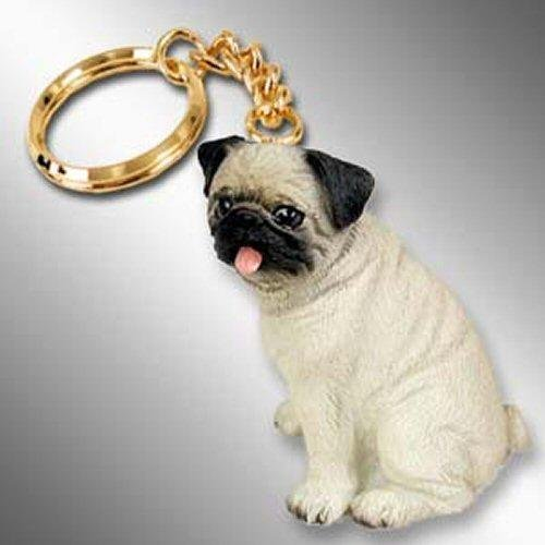 pug-brown-tiny-ones-dog-keychains-2-1-2-in-by-conversation-concepts