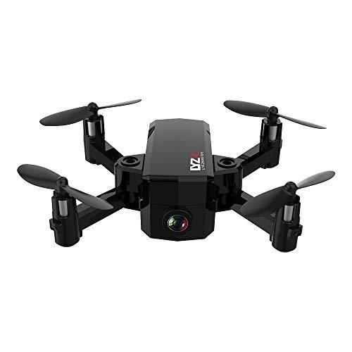 Ni_ka Mini 2MP 720P HD Kamera 2.4GHz WiFi RC Quadrocopter Selfie Drohne