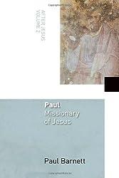 Paul, Missionary of Jesus: 2 (After Jesus Trilogy)