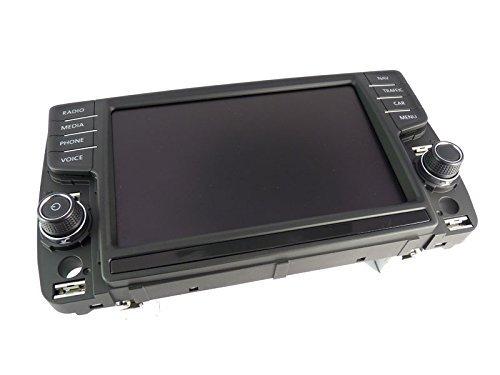 volkswagen-discover-pro-unite-de-commande-ecran-dorigine-8ecran-tactile-5g0919606