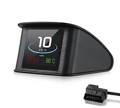 P10 Auto HUD Head Up Display Smart Digital Tacho, Eine Vielzahl Von Bildschirmen, Handover Fehlerdiagnose