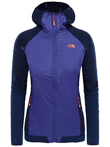 Damen Snowboard Jacke THE NORTH FACE Kokyu Fz Hooded Jacket