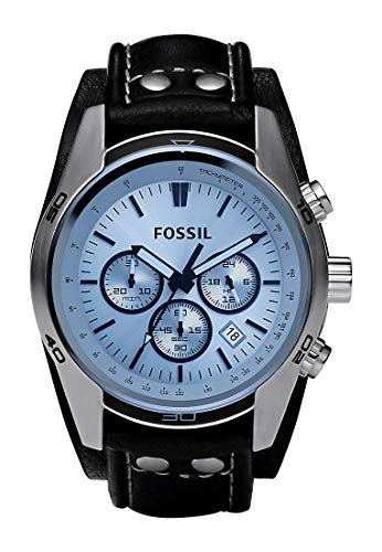 Fossil Fossil Coachman Herren Armbanduhr