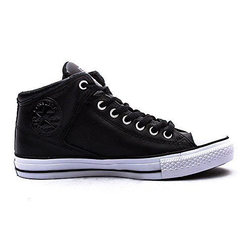Converse Unisex Chucks CT ALL STAR HIGH STREET Sneaker Black/Black/White