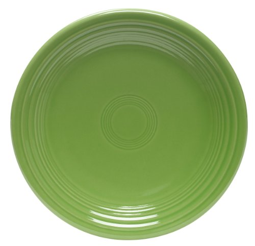 Fiesta 7-1/4-Inch Salad Plate, Shamrock by Homer Laughlin (Geschirr Shamrock Fiesta)