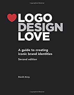 Logo Design Love: A guide to creating iconic brand identities (Voices That Matter) (0321985206) | Amazon Products