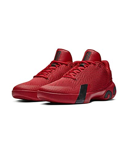 newest collection a8e7b 39bc4 Nike Jordan Ultra Fly 3 Low, Scarpe da Basket Uomo, Rosso (Gym Red