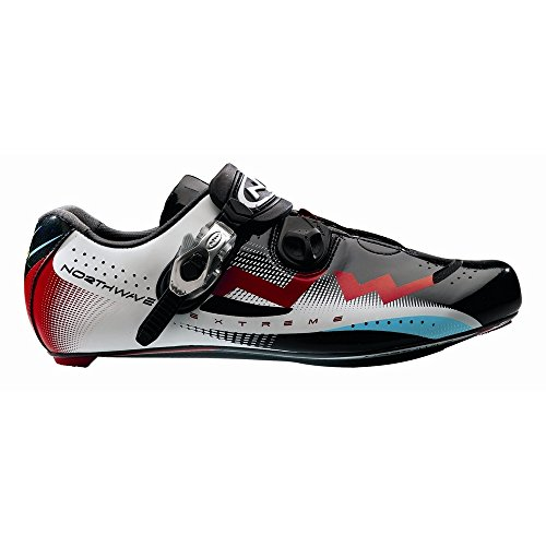 Northwave Extreme Tech Zapatillas para bicicleta de carreras, color ne