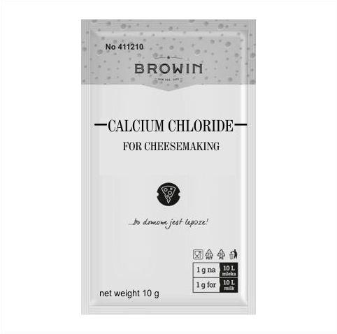 Calciumchlorid für Käse zu 100L-CaCl2, lab, Lipase, Käse Kultur, Käse, Käse zu Kit... - Kultur Kit
