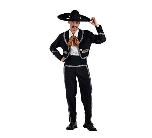 Limit Mariachi Kostüm (mittel)