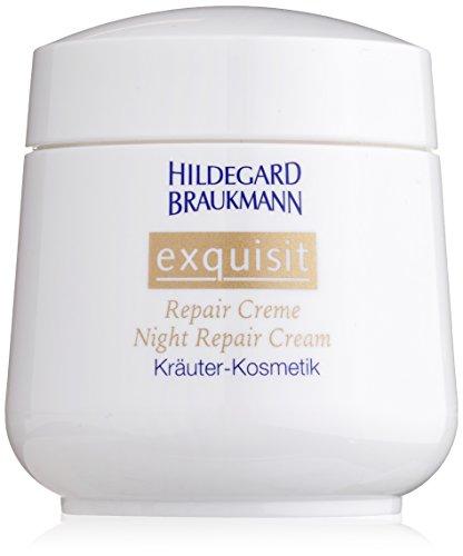 Hildegard Braukmann Exquisit femme/women, Repair Creme, 1er Pack (1 x 50 ml)