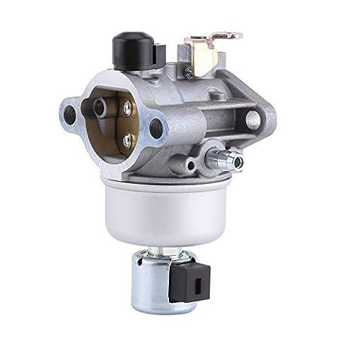 Qiilu Carburetor Carb Kit Joint pour Kohler John Deere AYP 12-853-92-S