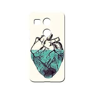 G-STAR Designer 3D Printed Back case cover for LG Nexus 5X - G2127