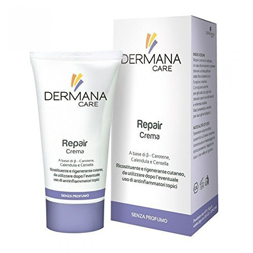 Dermana Care Repair 50Ml Tubo