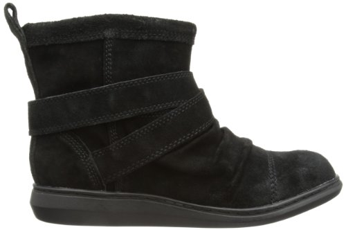 Rocket Dog Mint, Boots femme Noir (Black)