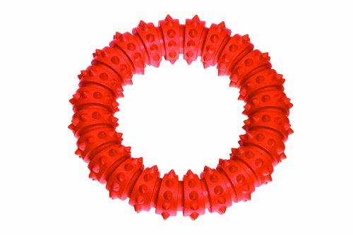 Karlie Boomer Aqua Ring, Vollgummi
