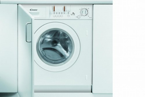 Candy CWB 1308 Waschmaschine Frontlader / 1300 UpM / 8 kg
