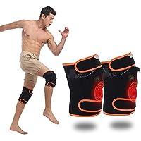 Kostenpflichtig Heizung Knie Klammer Wraps Im Freien Innen Thermotherapie Heizung Pad 3,7 V / 3600 Mah 5 Temperatur... preisvergleich bei billige-tabletten.eu