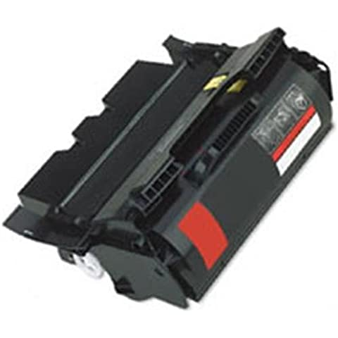 Toner compatibile alta resa return program nero - Reprint - Lexmark Stampante T640 - Laser-Copy, Lexmark Stampante T640DN - Laser-Copy, Lexmark Stampante T640DTN - Laser-Copy, Lexmark Stampante T640N - Laser-Copy, Lexmark Stampante T640TN - Laser-Copy, Lexmark Stampante T642 - Laser-Copy, Lexmark Stampante T642DTN - Laser-Copy, Lexmark Stampante T642N - Laser-Copy, Lexmark Stampante T642TN - Laser-Copy, Lexmark Stampante T644 - Laser-Copy, Lexmark Stampante T644DTN - Laser-Copy, Lexma