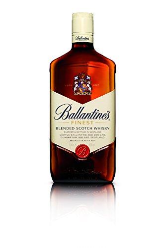 Ballantines Finest Blended Scotch Whisky 1L