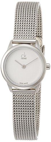 Calvin Klein Damen-Armbanduhr K3M2312Y