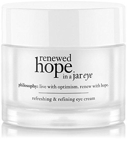 Philosophy renewed hope in a jar eye - 0.5 oz